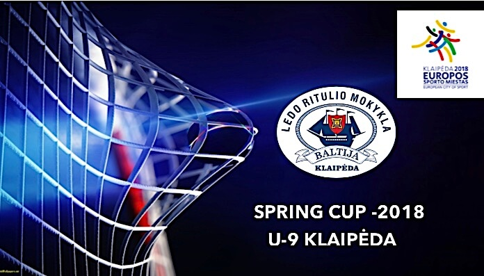 SPRING CUP -2018