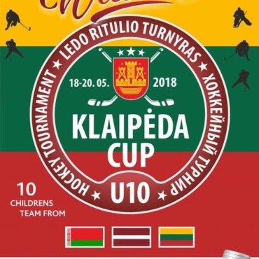 Klaipėda Cup!!! U-10