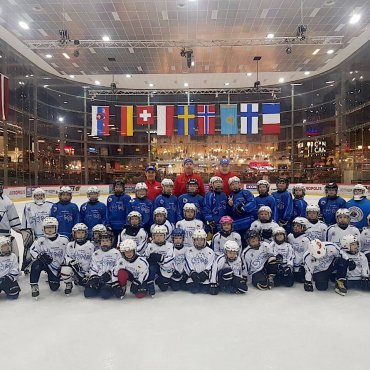 International Hockey Camp/Klaipėda