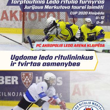 Tarptautinis ledo ritulio turnyras