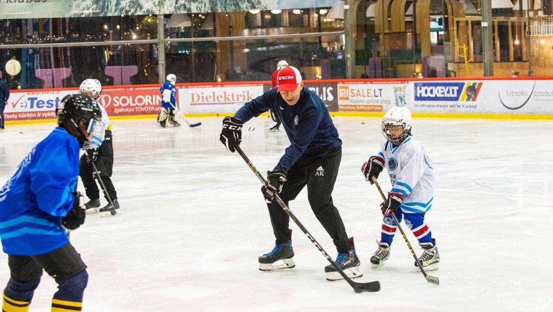 Summer Hockey Camp 2021