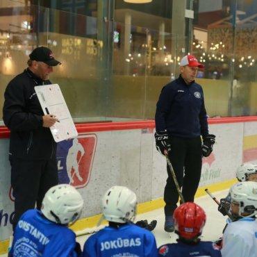 Summer Hockey Camp Klaipėda! U9