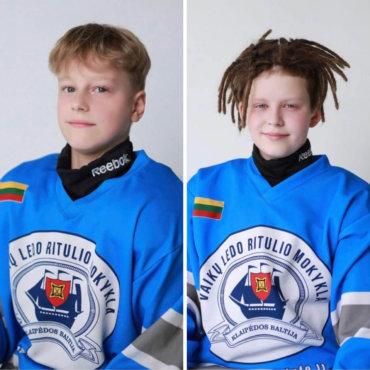 Priestižinis ledo ritulio turnyras Riga hockey cup 2021