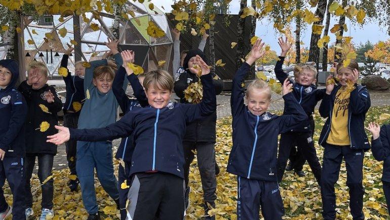 11-mečių B komandos ledo ritulio čempionatą pradėjo Vilniuje ir Elektrėnuose